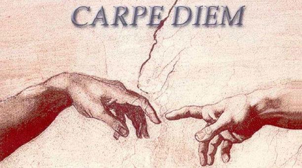 Carpe Diem Carpediemhardware